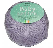 Пряжа Baby Cotton (Беби Котон), цвет 30
