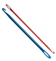 Крючки для вязания в технике нукинг Knooking-Set