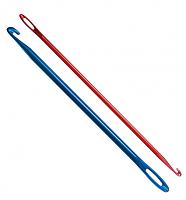 Набор крючков для вязания в технике нукинг Knooking-Set