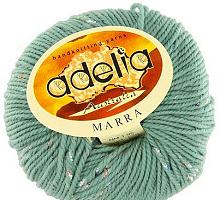 Adelia Marra №098 св.серо-зеленый