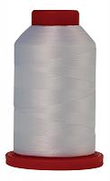 Оверлочная полупрозрачная нить, AMANN GROUP METTLER, SERALENE, 2000 м  №2000 белый
