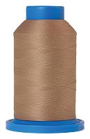 Оверлочная текстурированная нить, AMANN GROUP METTLER, SERAFLOK, 1000 м 4237-1222