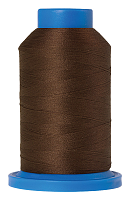 Оверлочная текстурированная нить, AMANN GROUP METTLER, SERAFLOK, 1000 м 4237-1182