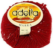 Adelia Marra №089 красный