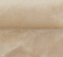 Плюш PEPPY, фасовка 48х48 см, цвет 09 песочный