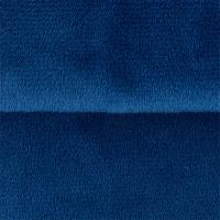 Плюш PEPPY, фасовка 48х48 см, цвет 14 синий