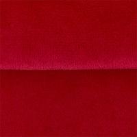 Плюш PEPPY, фасовка 48х48 см, цвет 06 красный