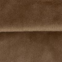 Плюш PEPPY, фасовка 48х48 см, цвет 16 т.бежевый
