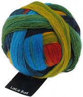 Пряжа Lace Ball, 100 гр., цвет 1564