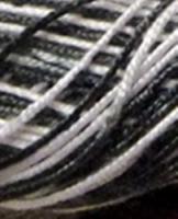 Adelia «MIA PRINT» № 15 белый-черный