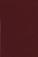 Лист фетра, бордовый, 20см х 30см х 1 мм, 120 гр/м2
