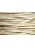 Шнур вощенный, цвет 061 светло-бежевый