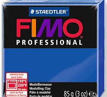 Полимерная глина FIMO «PROFESSIONAL» ультрамарин