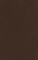 Лист фетра, коричневый, 20см х 30см х 1 мм, 120 гр/м2