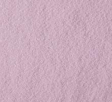 Лист фетра, розовый пудровый, 30см х 45см х 3 мм