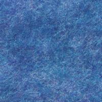 Лист фетра, голубой крапчатый, 30см х 45см х 2 мм, 350 гр/м2