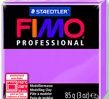 Полимерная глина FIMO «PROFESSIONAL» лаванда