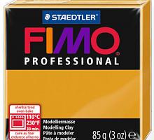 Полимерная глина FIMO «PROFESSIONAL» цвет охра