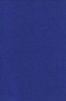 Лист фетра, синий, 20см х 30см х 1 мм, 120 гр/м2