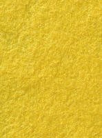 Лист фетра, светло-желтый , 30см х 45см х 2 мм, 350 гр/м2
