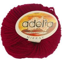 Adelia Mirray № 013 малиновый