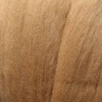 Пряжа LG_Wool (ЛГ Шерсть) для валяния 100% шерсть 100 г  0028 песочный