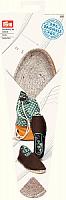 Подошвы (эспадрильи), размер 38