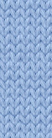 Лана Гатто Беби софт (BABY SOFT), цвет 12260 небесно-голубой