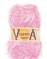 Visantia «TRAFKA» 100 % полиэстер  № 0014 ярко розовый