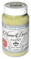 """Краска для домашнего декора на меловой основе """"Home Deco"""" зеленый шалфей, 110 мл"""