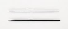 """Спицы съемные """"Nova Metal"""" 3.5мм короткие для длины тросика 20см"""