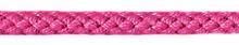 Шнур Одежный розовый