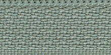 Молния Meras потайная неразъем, 1 замок 3мм 50см, цвет бледно-зеленый