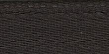 Молния riri атлас. никель,неразъем., 1замок 4мм,18см, тип подвески FLASH, цвет цепи Ni, цвет темно-коричневый