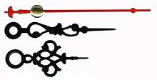 Стрелки для часов  ЧМ-33 33/47B