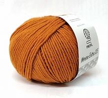 Мерино Экстра 125 (Merino Extra 125 - Profil) 302 рыжий