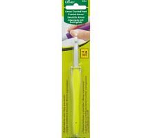 Крючок CLOVER (Кловер) с эргономичной ручкой Amour 7 мм
