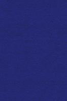 Лист фетра, королевский синий, 30см х 45см х 3 мм