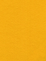 Лист фетра, светло желтый, 30см х 45см х 3 мм