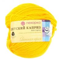 «Детский каприз» 012 желток