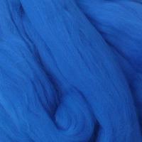 Пряжа LG_Wool (ЛГ Шерсть) для валяния 100% шерсть 100 г  0180 василек