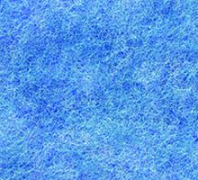Лист фетра, голубой крапчатый, 30см х 45см х 3 мм