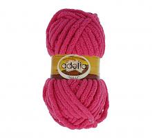 ADELIA DOLLY цвет 25 яр.розовый