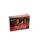 """Игра настольная """"Mafia. Случайное происшествие"""""""