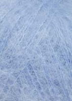 Пряжа Alpaca Superlight, цвет 0021 небесно-голубой