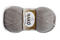 Пряжа Nako Pure Wool (Пур вул), цвет 23131