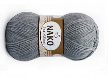 Пряжа Nako Pure Wool (Пур вул), цвет 194