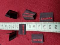 Нашивка пришивная FASHION 3 штуки