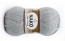 Пряжа Nako Pure Wool (Пур вул), цвет 195