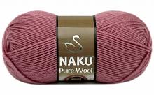 Пряжа Nako Pure Wool (Пур вул), цвет 275